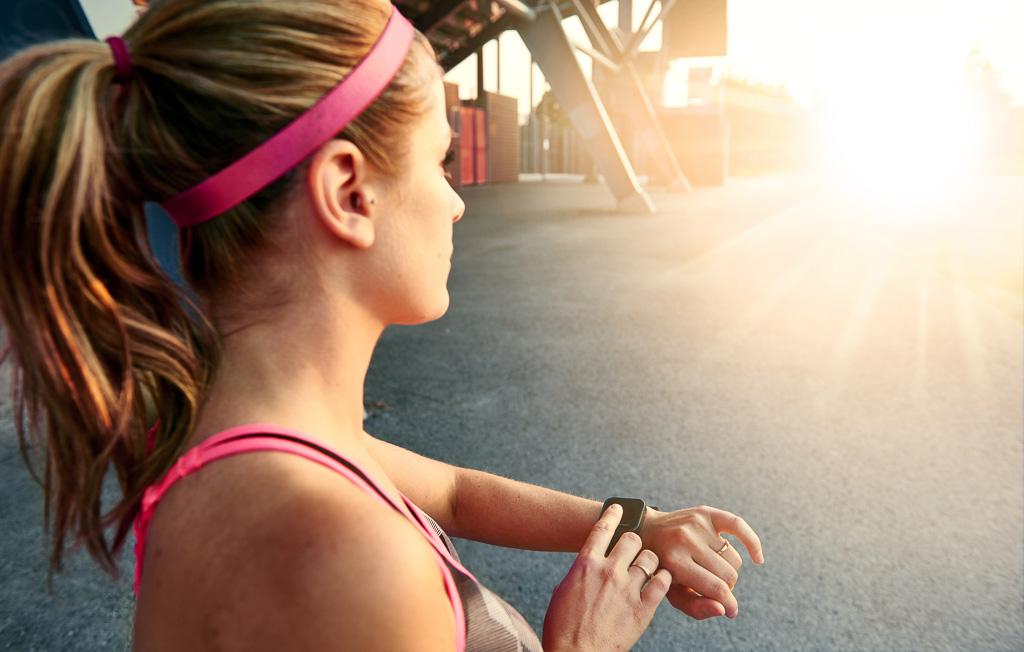 Wie viele Schritte muss man am Tag laufen um abzunehmen?