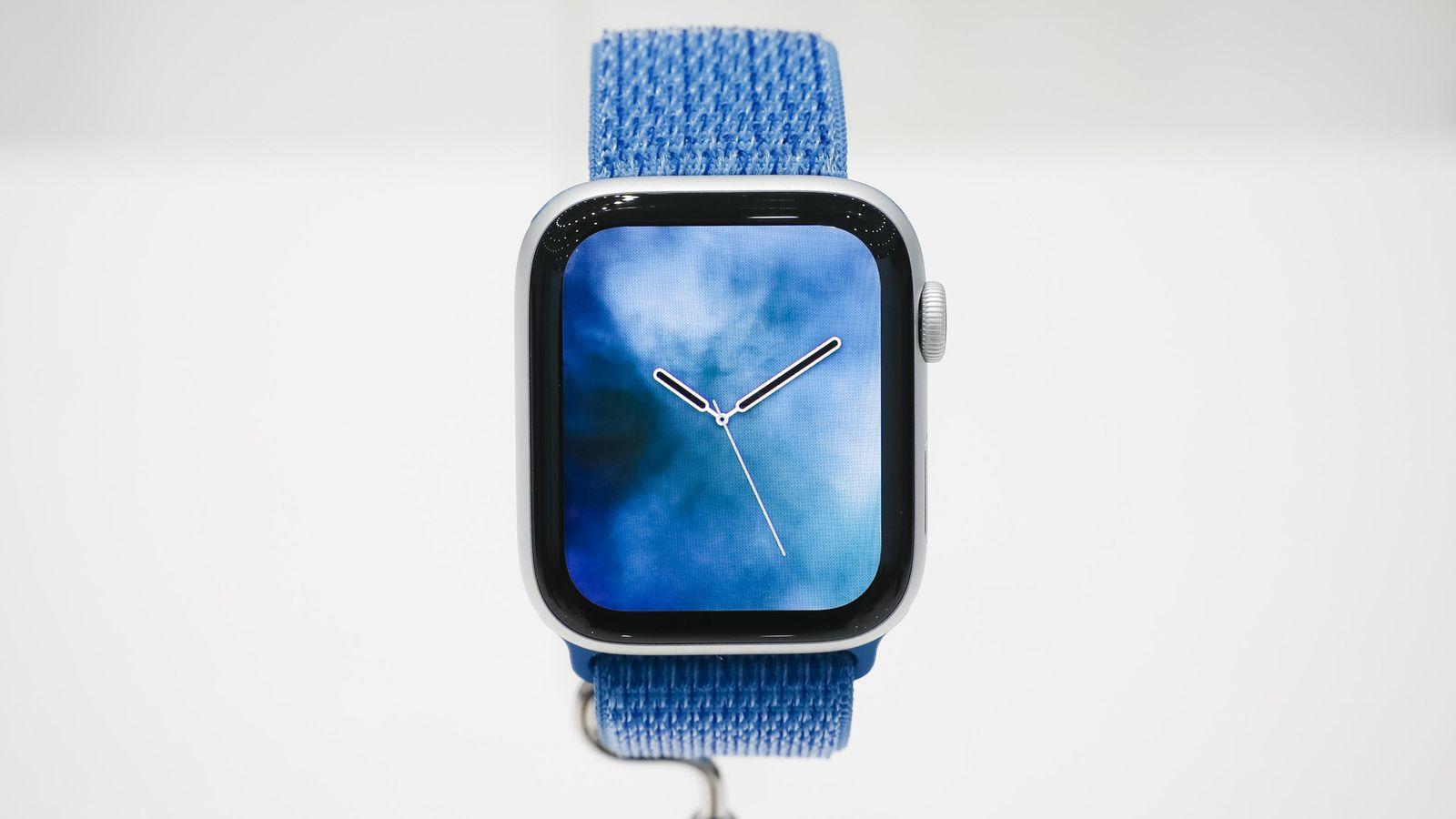 Apple Watch 4 erster Eindruck