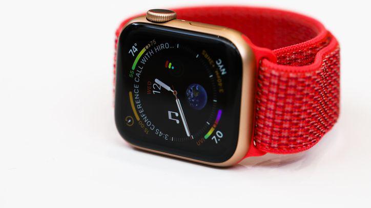 Apple Watch 4 Preis und Veröffentlichungsdatum