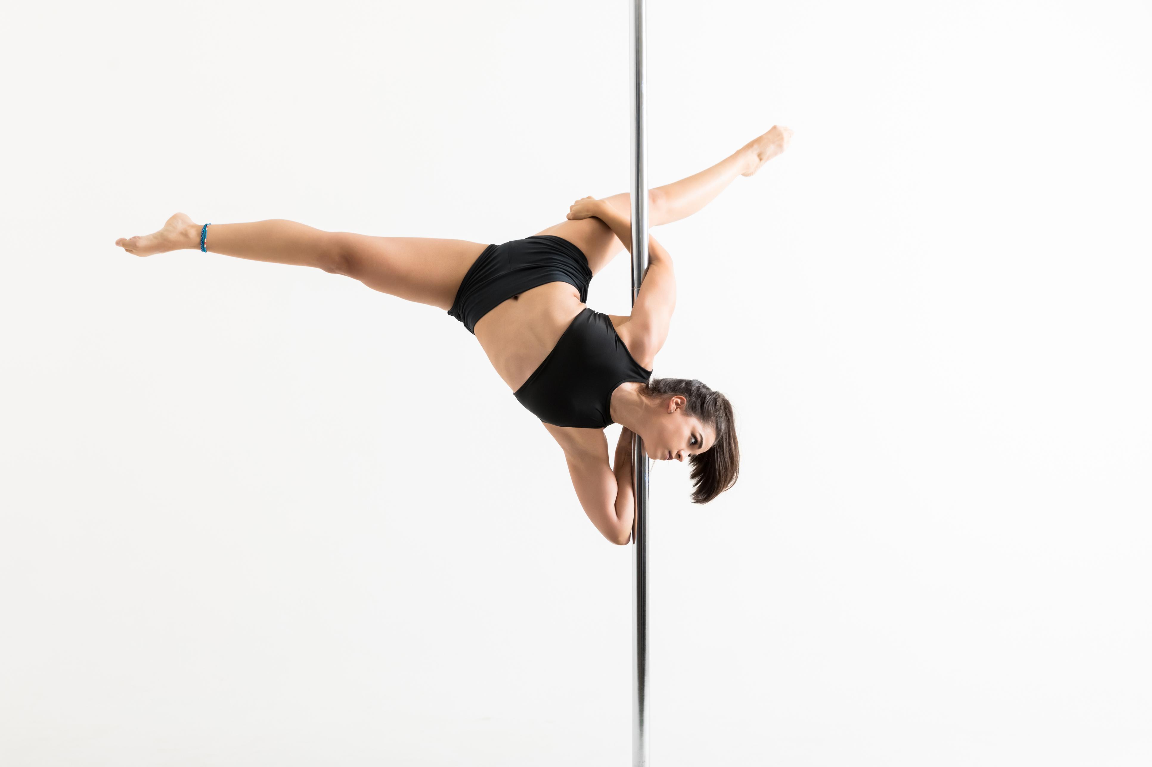 Dance Pole Stange