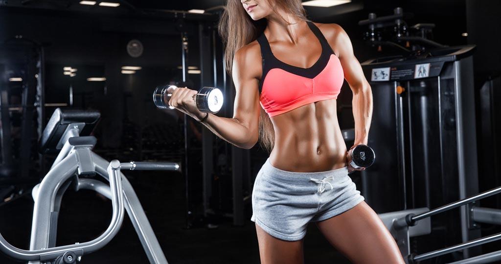 Steigerung der Fitness