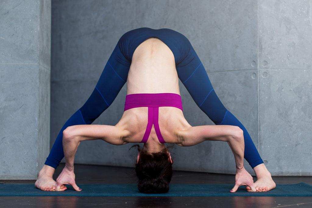 Yoga für besseren Sex | beweglicher werden