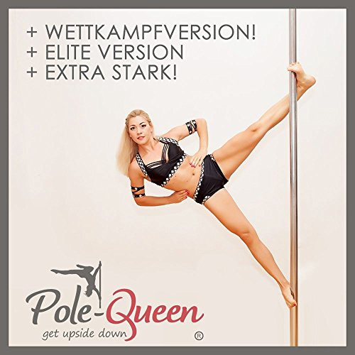 ORIGINAL POLE-QUEEN© Pole Dance Stange