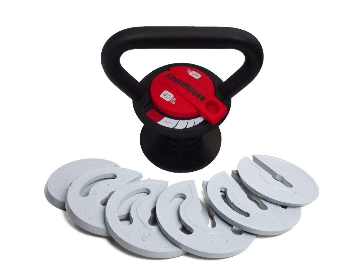 kettlebell einstellbar