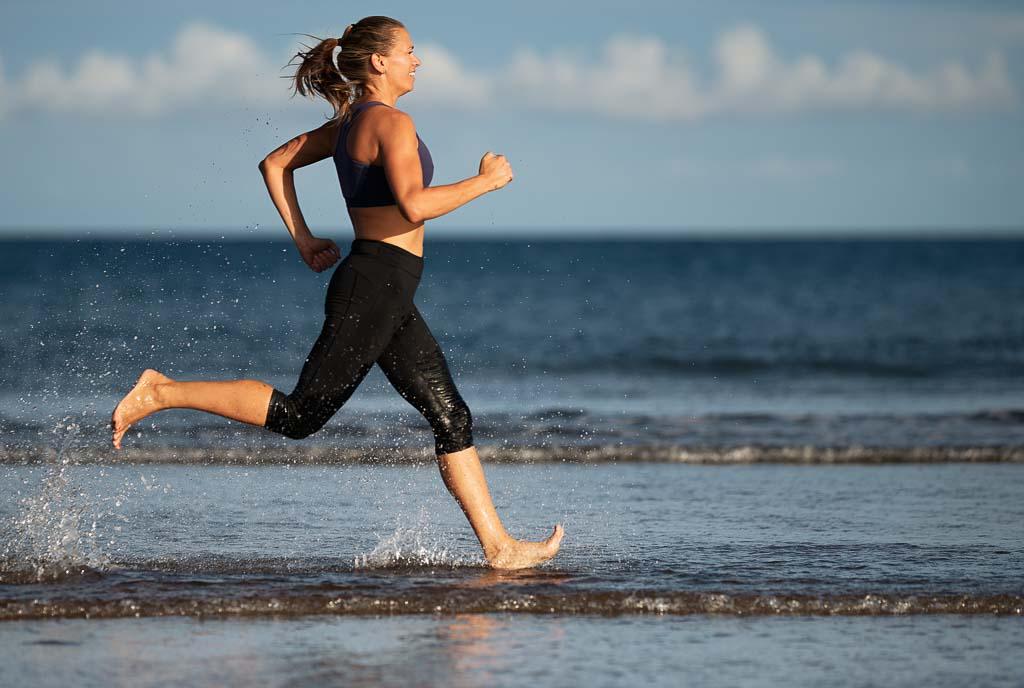 Vorteile eines Intervalls Training mit hoher Intensität (HIIT)