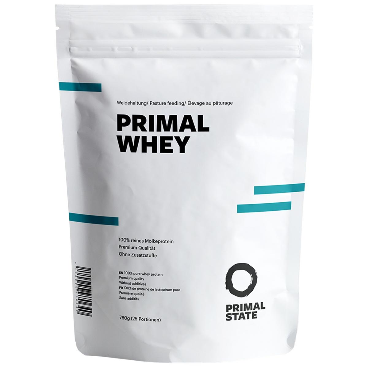 Das beste Proteinpulver 2019! Proteinpulver im Vergleich / PRIMAL WHEY