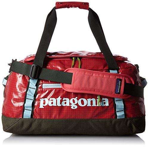 Patagonia Black Sporttasche 45 Liter, 45 Liter,